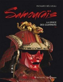 Samourais-Richard Beliveau