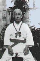 Choshin Chibana