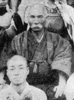 Ankô Itosu