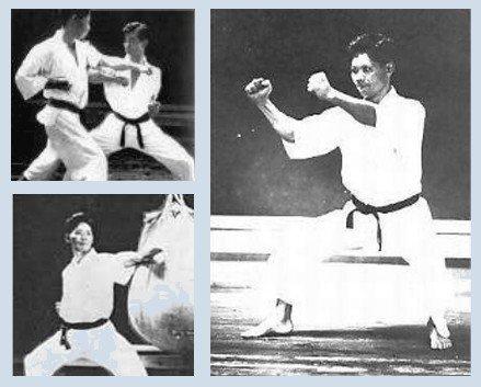 Yoshitaka Funakoshi